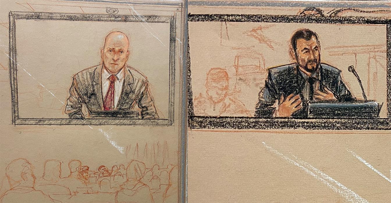 Rogue Agent Trained Interrogators of Sept. 11 Defendants, Program's Architect Claims