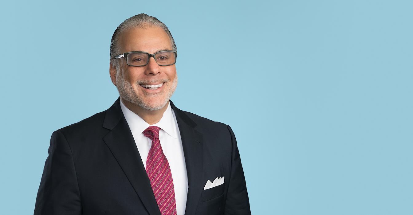 Lawyers Tackle Covid-19: Michael Kosnitzky of Pillsbury Winthrop