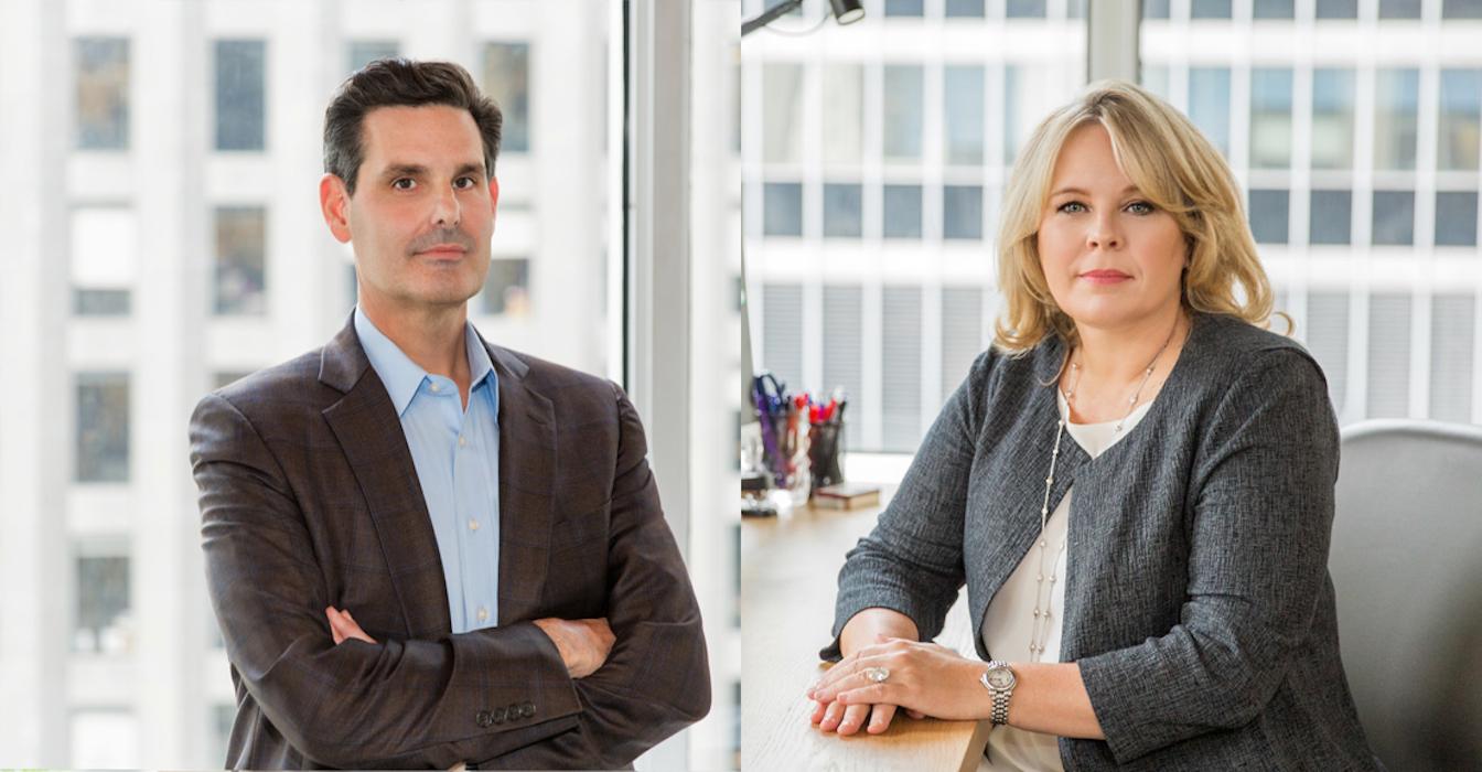 Lawyers Tackle Covid-19: Jennifer Selendy & David Elsberg