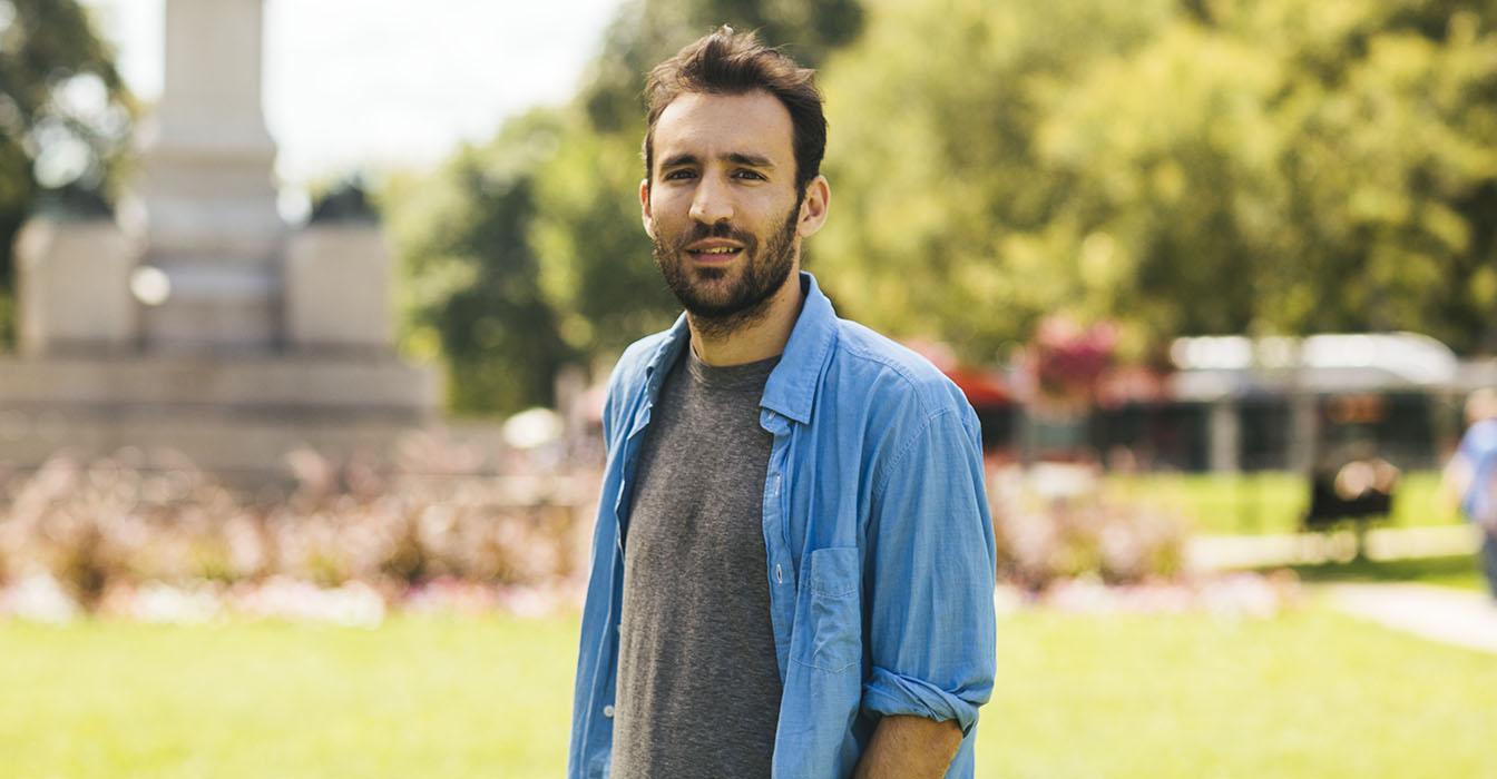 Lawyer Limelight: Alec Karakatsanis