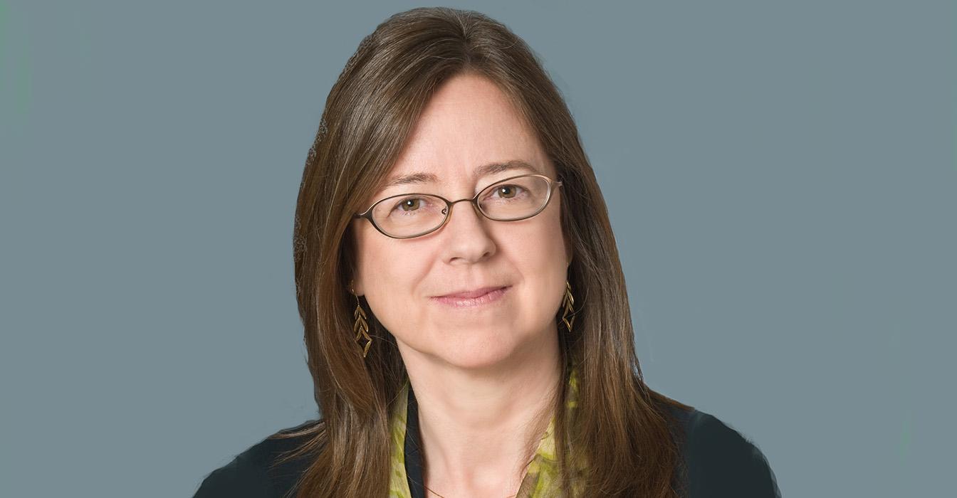 Lawyer Limelight: Alexandra D. Korry
