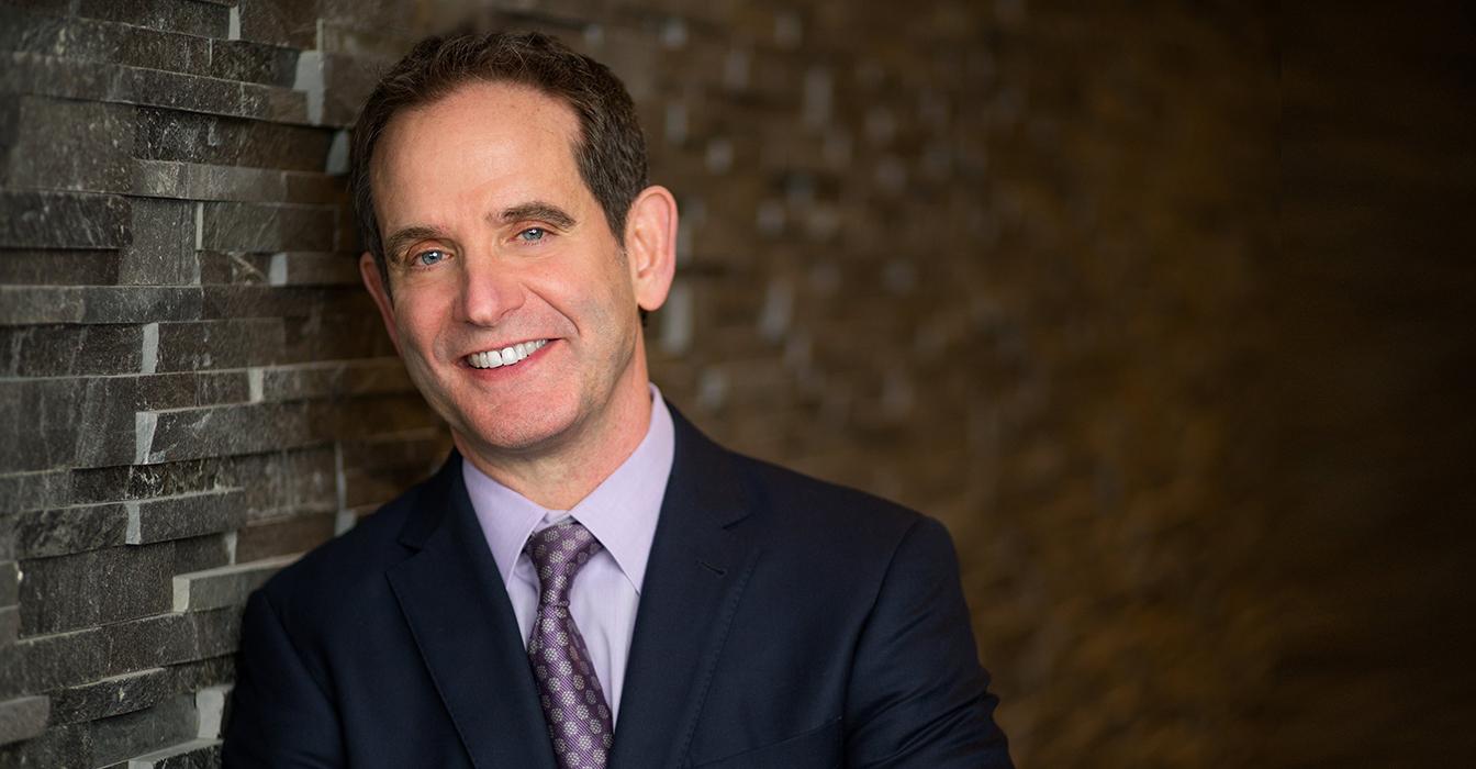 Lawyer Limelight: Anthony Shapiro